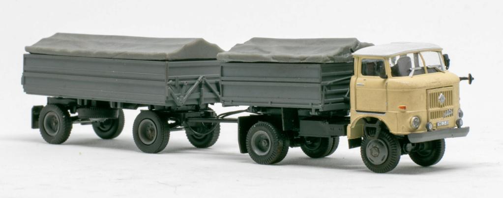 Zweiseitenkipper W50 LA/Z 2SK 5-ND mit Anhänger HW80 Img_7721