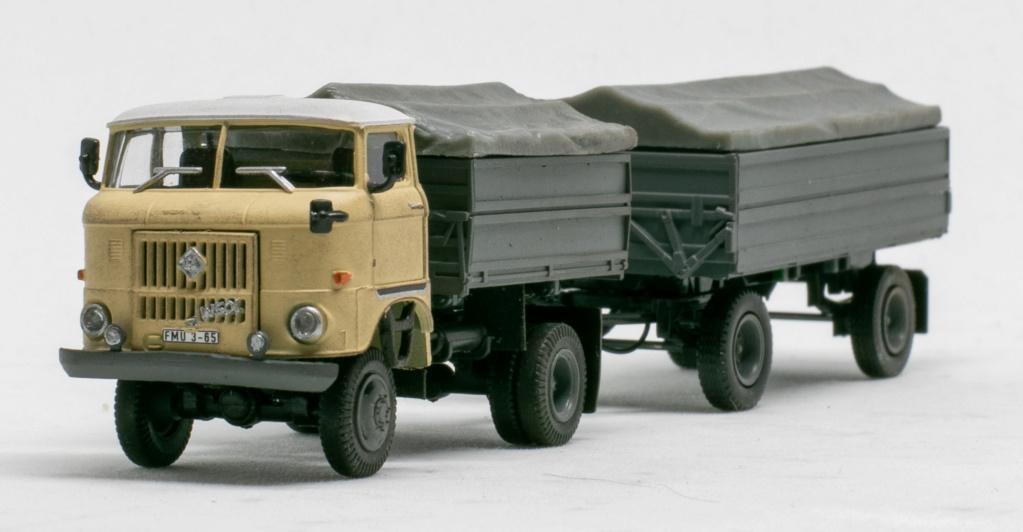 Zweiseitenkipper W50 LA/Z 2SK 5-ND mit Anhänger HW80 Img_7722