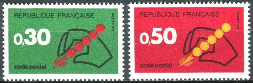 Briefmarken-Kalender 2020 - Seite 12 1972-m10