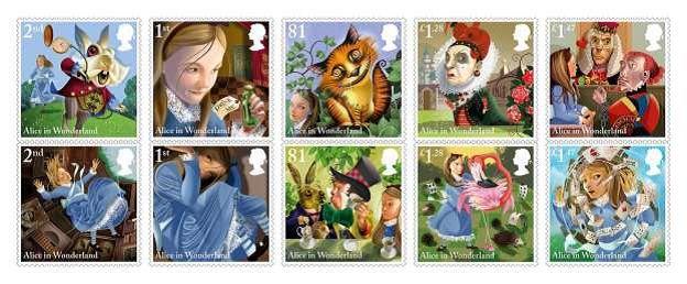 Briefmarken-Kalender 2020 - Seite 3 86e66b10
