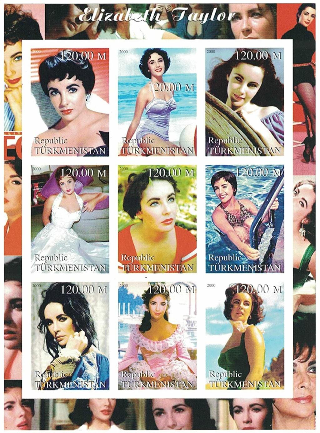 ● Briefmarken-Kalender 2021 - Seite 4 91z0ur10