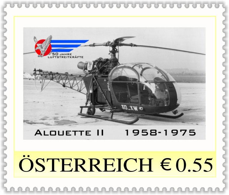 Briefmarken-Kalender 2020 - Seite 3 Alouet10