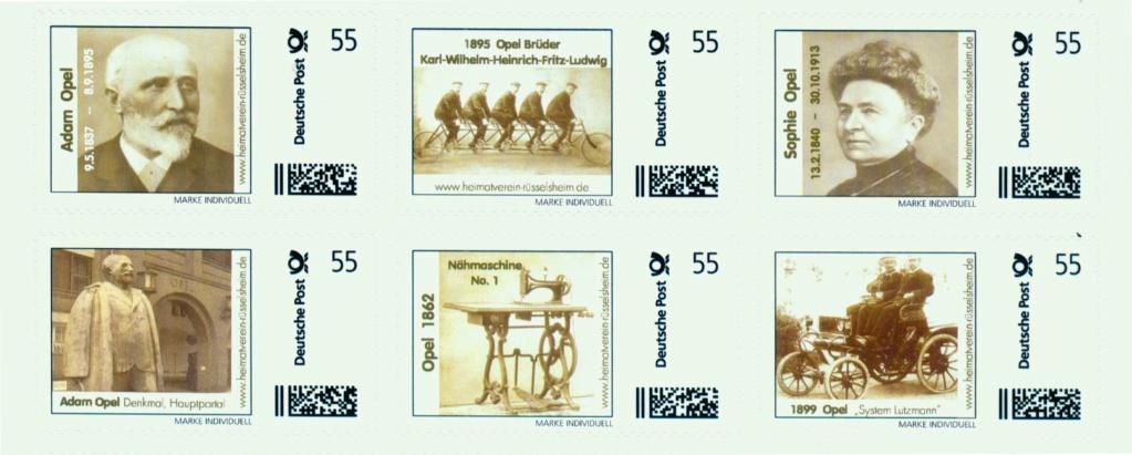● Briefmarken-Kalender 2021 - Seite 6 Briefm23