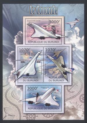 Briefmarken-Kalender 2019 - Seite 3 Burund10