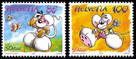 Briefmarken-Kalender 2020 - Seite 10 Ch188210