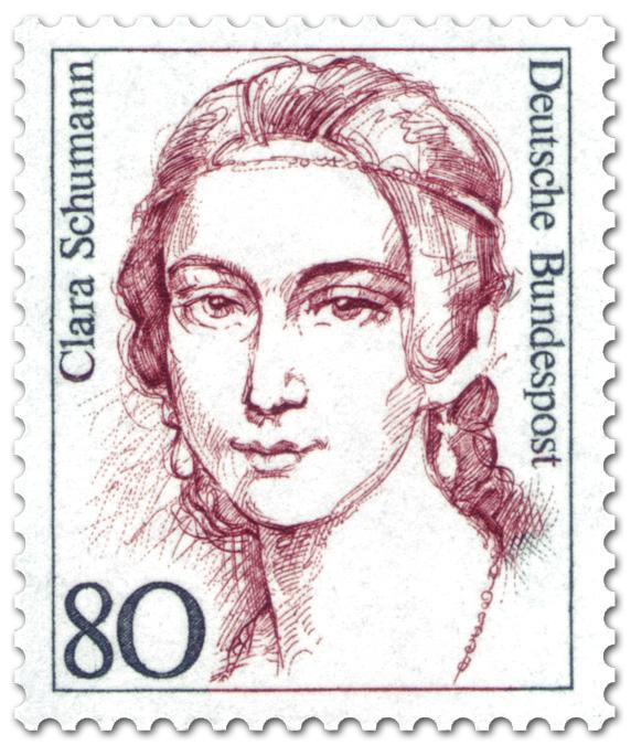 Briefmarken-Kalender 2019 - Seite 11 Clara-10