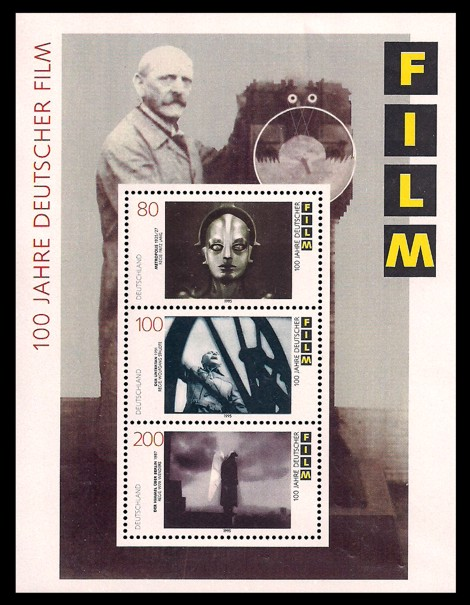 ● Briefmarken-Kalender 2021 D1995012