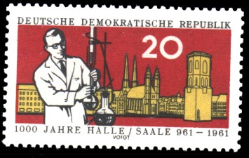 ● Briefmarken-Kalender 2021 - Seite 9 Ddr61010