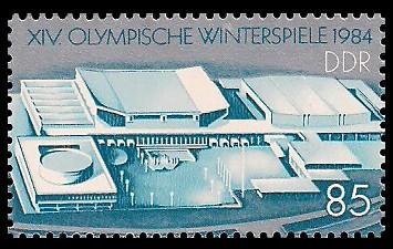 ● Briefmarken-Kalender 2021 - Seite 2 Ddr83010