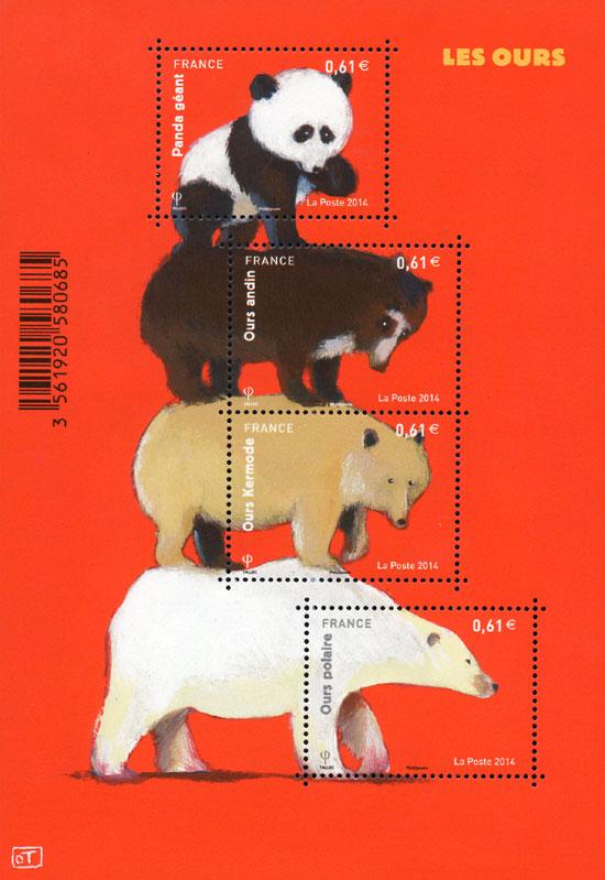 Bären Fr024410