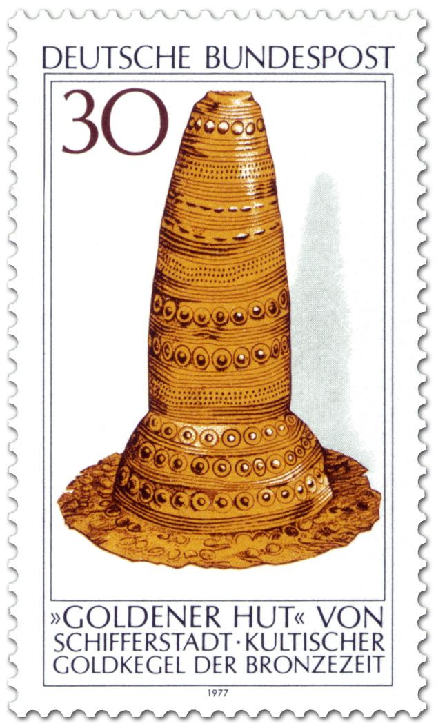 ● Briefmarken-Kalender 2021 - Seite 5 Golden10