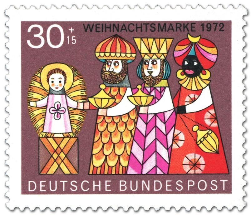 Briefmarken-Kalender 2019 Heilig10