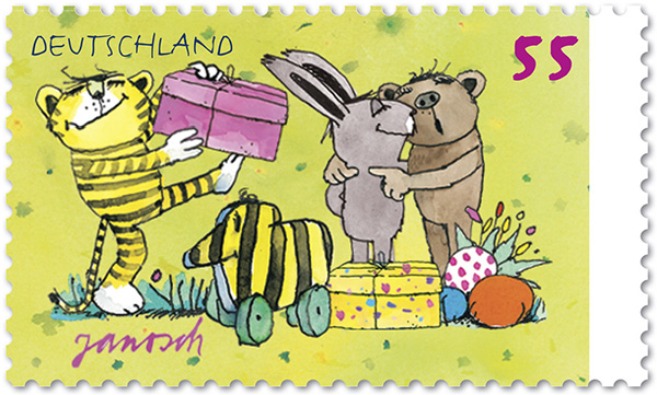 ● Briefmarken-Kalender 2021 - Seite 3 Janosc10