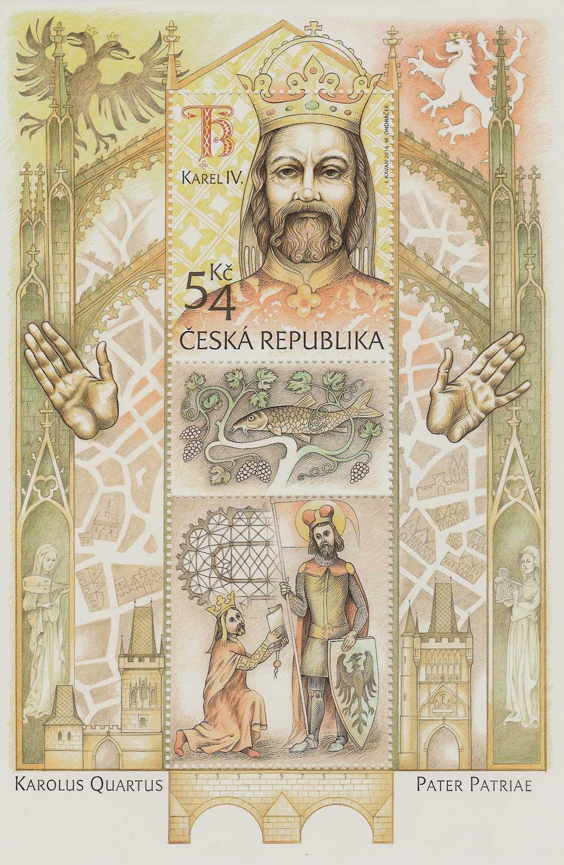 ● Briefmarken-Kalender 2021 - Seite 4 Karl-i10