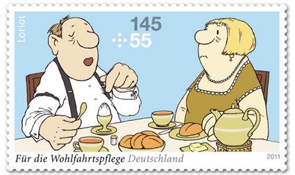 ● Briefmarken-Kalender 2021 - Seite 10 Loriot10