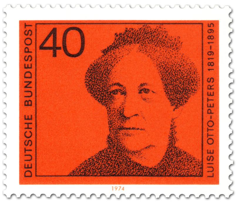 Briefmarken-Kalender 2019 - Seite 4 Luise-10