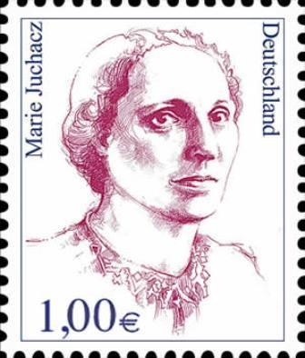 Briefmarken-Kalender 2019 - Seite 3 Marie-10