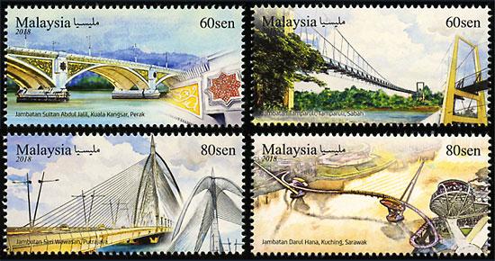 Briefmarken - Brücken auf Briefmarken - Seite 2 Myx00110
