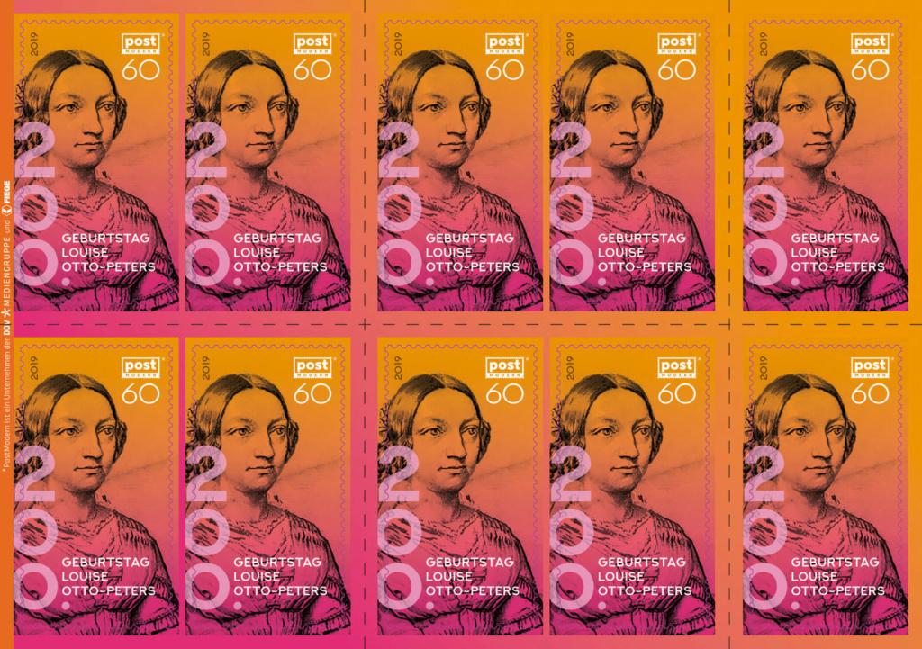 Briefmarken-Kalender 2020 - Seite 3 Postmo10
