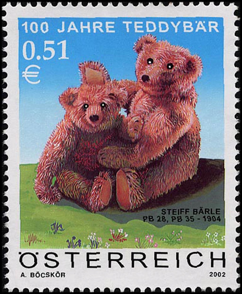 Briefmarken-Kalender 2019 - Seite 9 Redaki42