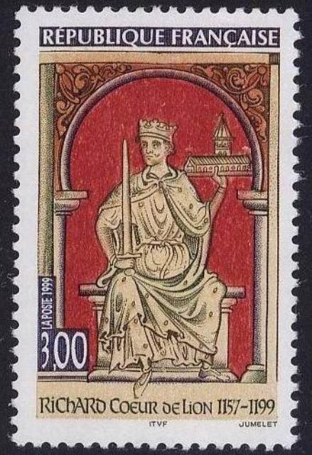 Briefmarken-Kalender 2019 - Seite 4 Richar10