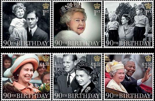 Briefmarken-Kalender 2020 - Seite 13 Royal-10
