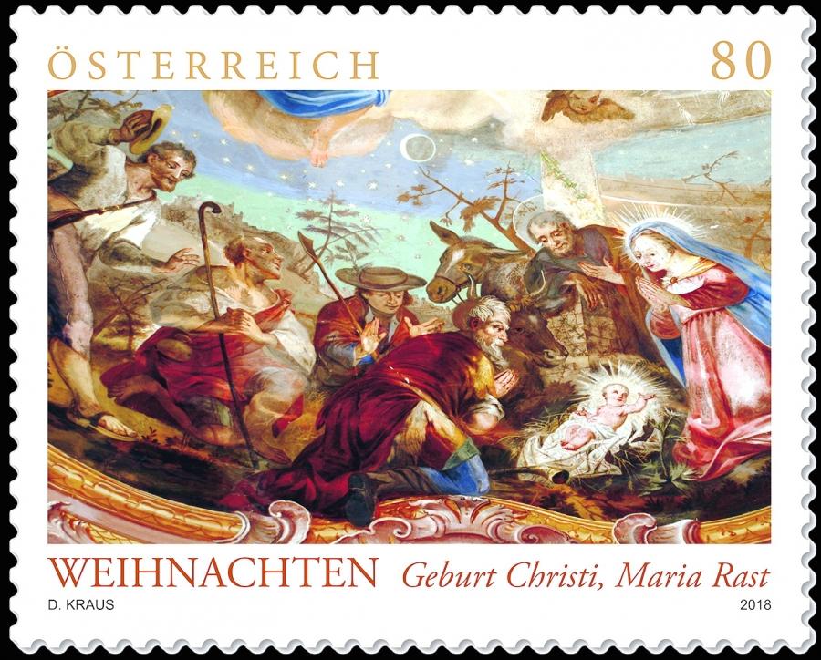 Briefmarken-Kalender 2020 - Seite 15 Weihna10