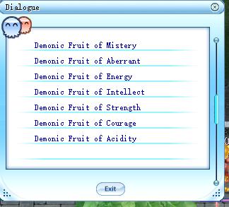 """Como conseguir """"weas"""" para tu pet :D :D Frutas de stats , Frutas para Doble Exp , Frutas para Marry , super great rations Screen26"""