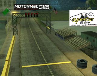 [Evento] Motormec Racing Series. Motorm12