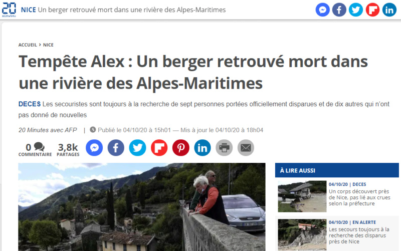 Forumeurs des alpes maritimes  Alex10