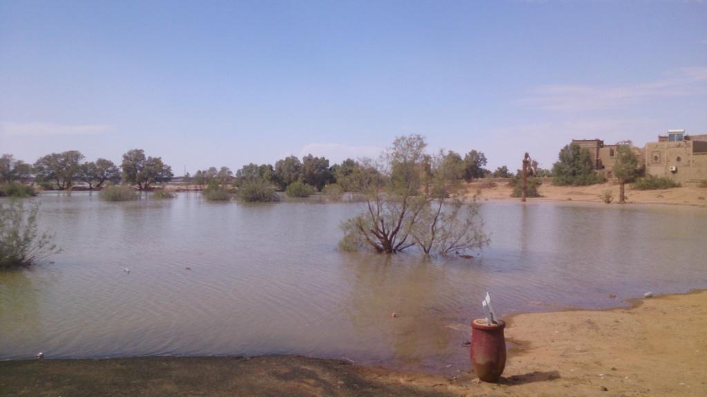 [Maroc Camp/Dernières nouvelles] Merzouga sous l'eau Dsc_0010