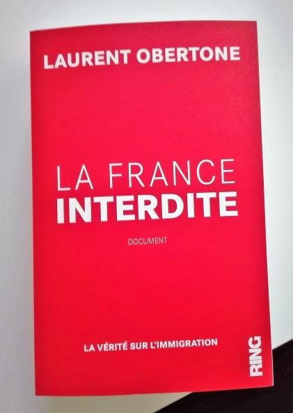 Dans une semaine : le nouveau livre d'Obertone sur l'immigration !! Img_2010