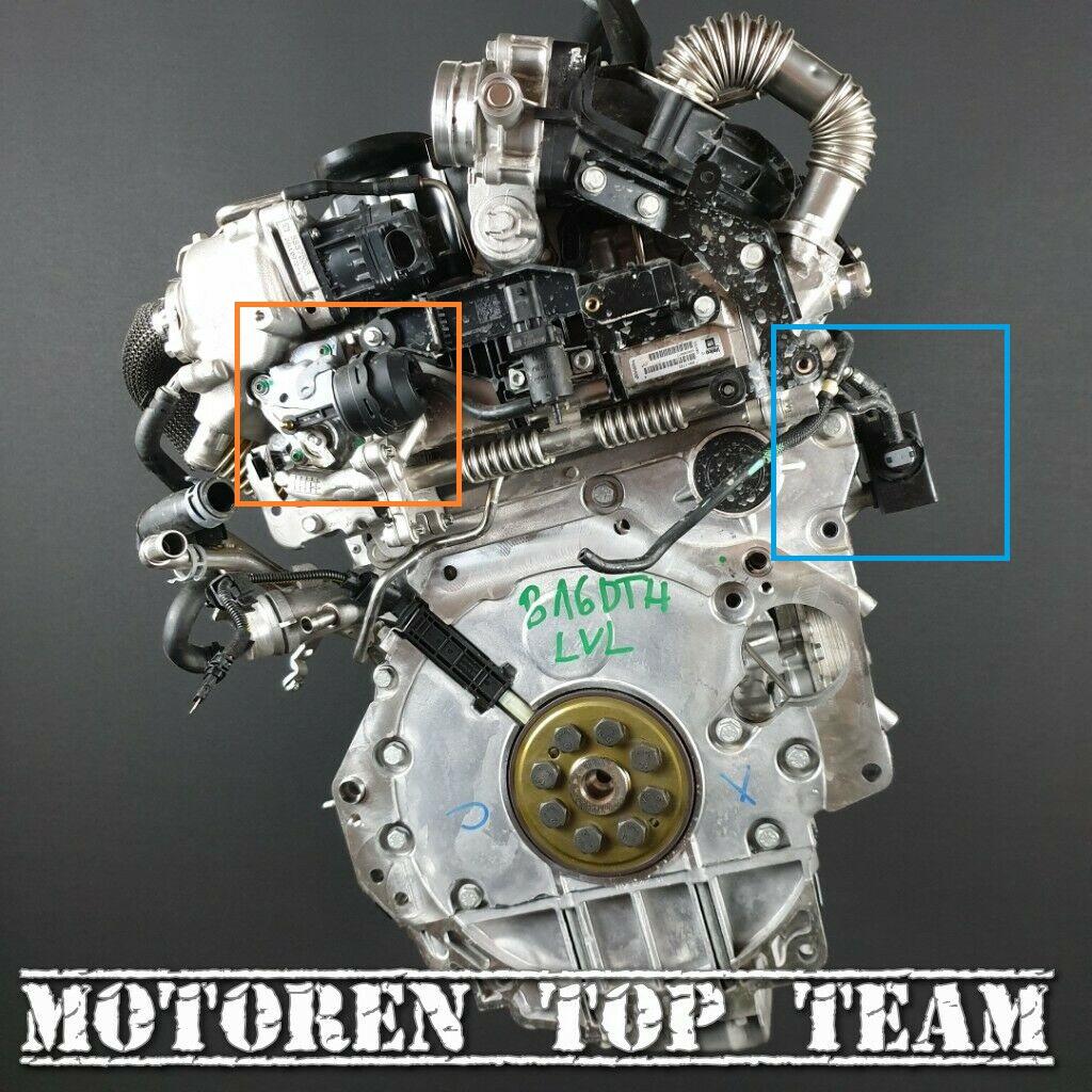 Referencia Turbo 1.6 CDTI 136 cv. Detall14