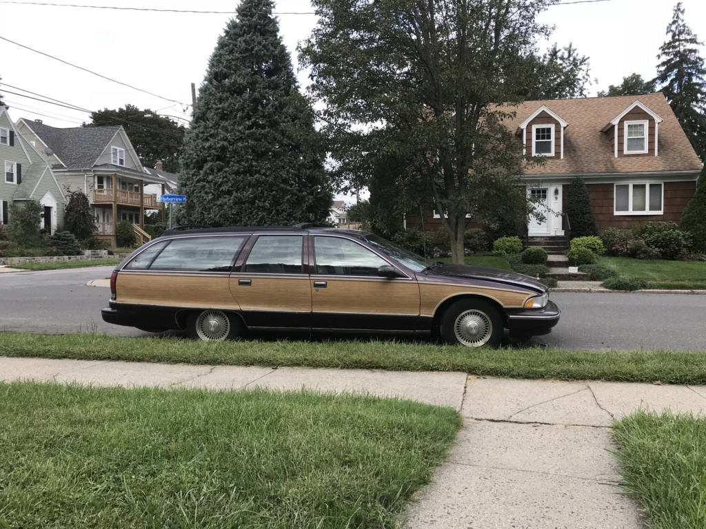 New in Vermont - 1995 DCM Caprice Woody 46b59a10