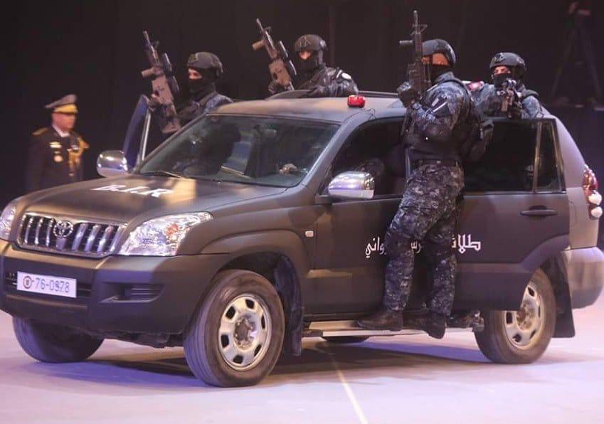 Armée Tunisienne / Tunisian Armed Forces / القوات المسلحة التونسية - Page 23 12949410