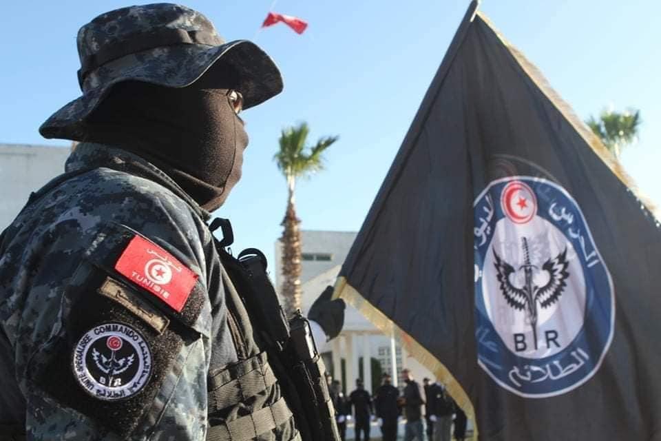 Armée Tunisienne / Tunisian Armed Forces / القوات المسلحة التونسية - Page 23 12971910