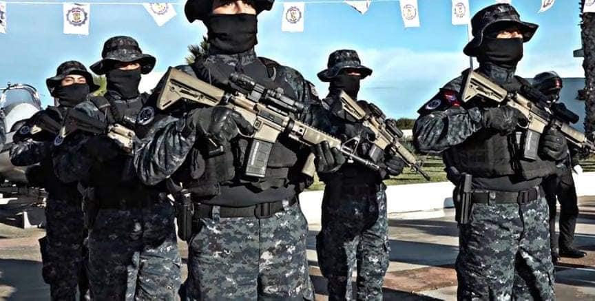 Armée Tunisienne / Tunisian Armed Forces / القوات المسلحة التونسية - Page 23 12973310