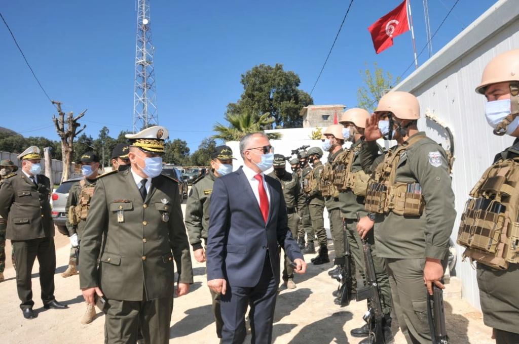 Armée Tunisienne / Tunisian Armed Forces / القوات المسلحة التونسية - Page 28 15467610