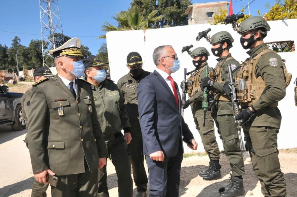 Armée Tunisienne / Tunisian Armed Forces / القوات المسلحة التونسية - Page 28 15514210