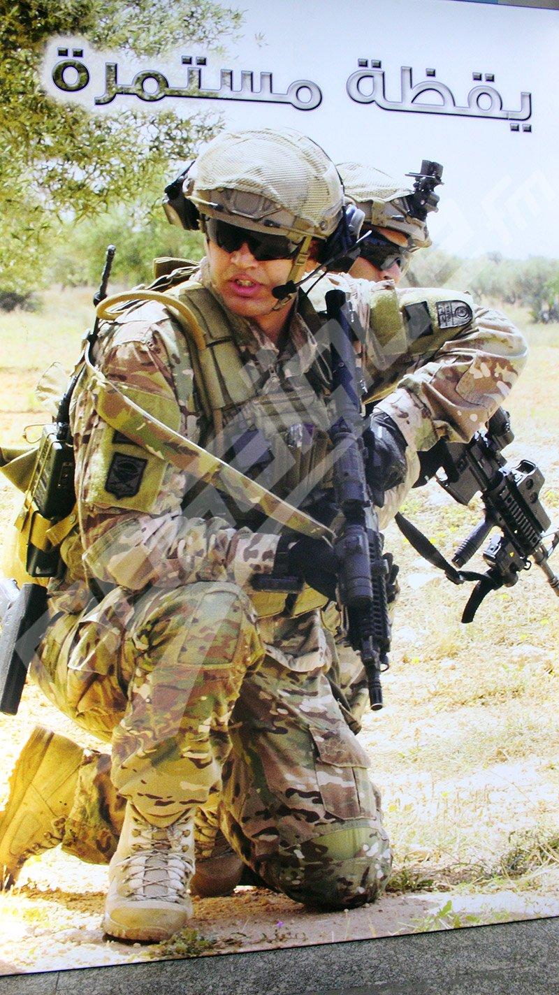 Armée Tunisienne / Tunisian Armed Forces / القوات المسلحة التونسية - Page 17 15601910