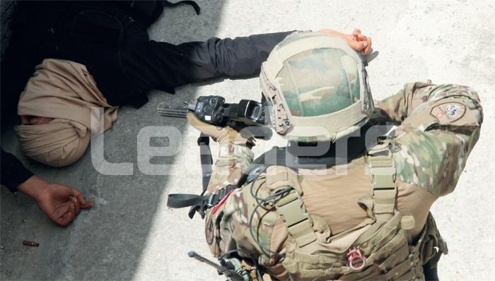 Armée Tunisienne / Tunisian Armed Forces / القوات المسلحة التونسية - Page 17 15625810
