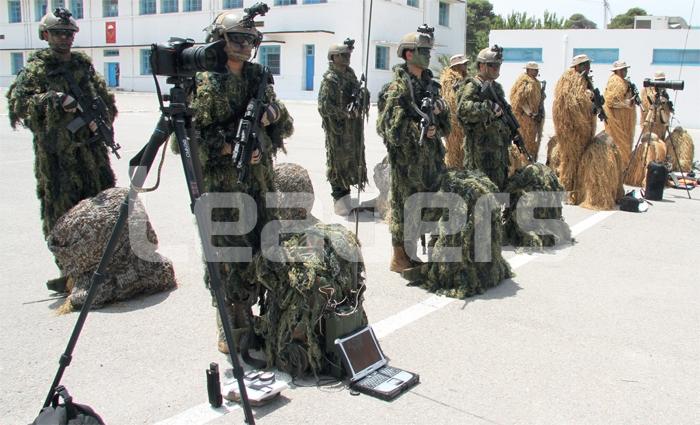 Armée Tunisienne / Tunisian Armed Forces / القوات المسلحة التونسية - Page 17 15625813