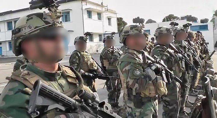 Armée Tunisienne / Tunisian Armed Forces / القوات المسلحة التونسية - Page 17 18443710