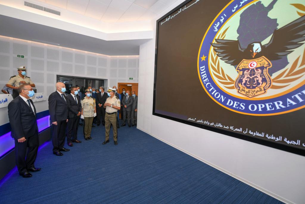 Armée Tunisienne / Tunisian Armed Forces / القوات المسلحة التونسية - Page 39 24154710
