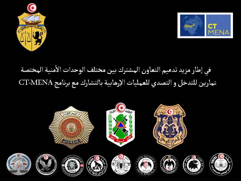 Armée Tunisienne / Tunisian Armed Forces / القوات المسلحة التونسية - Page 39 24282710
