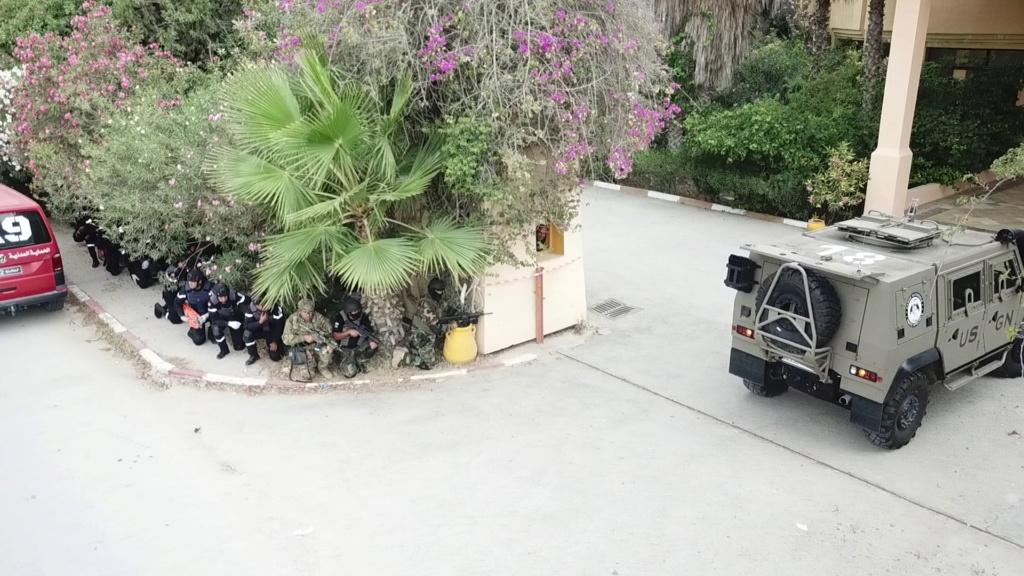 Armée Tunisienne / Tunisian Armed Forces / القوات المسلحة التونسية - Page 39 24283610