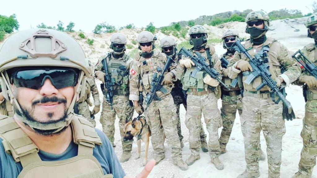 Armée Tunisienne / Tunisian Armed Forces / القوات المسلحة التونسية - Page 17 61783710