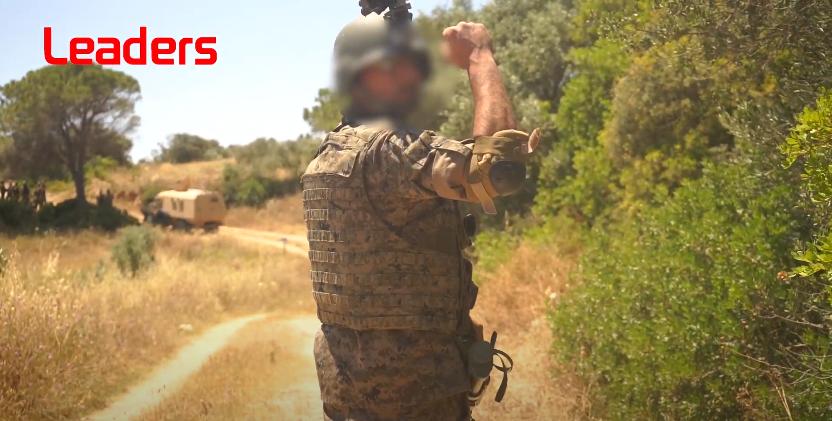 Armée Tunisienne / Tunisian Armed Forces / القوات المسلحة التونسية - Page 20 Ebedxn10