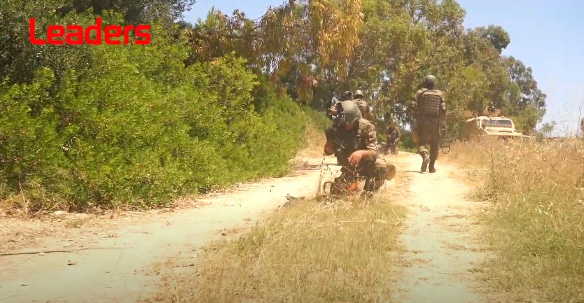 Armée Tunisienne / Tunisian Armed Forces / القوات المسلحة التونسية - Page 20 Ebedxo10