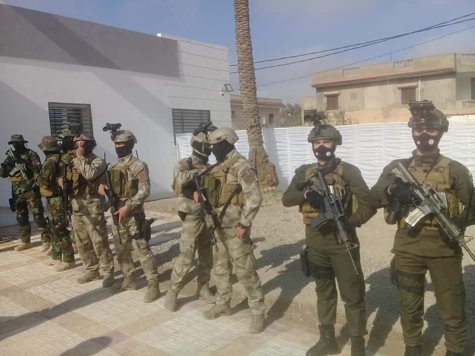 Armée Tunisienne / Tunisian Armed Forces / القوات المسلحة التونسية - Page 28 Fb_img13